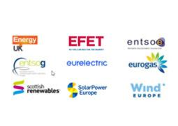 Energy industry letter of support on Energy and Climate as key considerations in Political Declaration