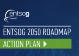 ENTSOG launches its 2050 Roadmap Action Plan in October 2020