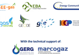 Gas industry Declaration on the EU strategy to reduce methane emissions