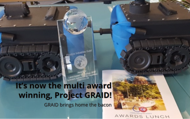 Project Graid