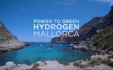 Power to Hydrogen Mallorca